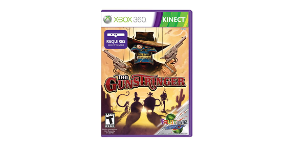 The Gunstringer for Xbox 360 Review from Mad Dog Computer